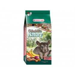 CHINCHILLA NATURE SAC 2,5 KG