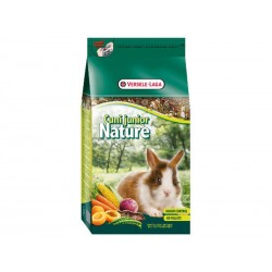 Aliment CUNI JUNIOR NATURE Lapin Sachet 750 g