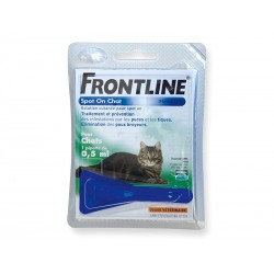FRONTLINE Chat Spot-on 1 pipette