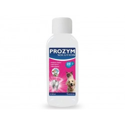 Solution buvable PROZYM RF2 Chien Chat 6 Flacons 250 ml
