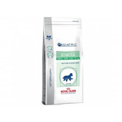 Veterinary care nutrition STARTER SMALL CHIEN Sac 1,5 KG