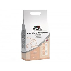 SPECIFIC FDD-HY FOOD ALLERGY 2,5 KG