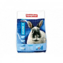 CARE+ LAPIN ADULTE SAC 1,5 KG