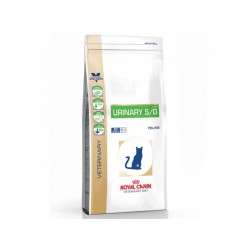 Veterinary Diet Chat URINARY S/O Sac 1.5 kg