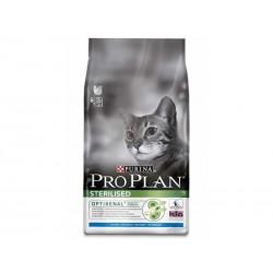 PROPLAN CAT STERILISED LAPIN SAC 10 KG