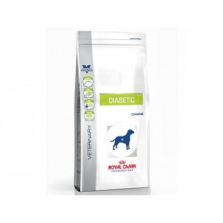 Veterinary Diet Chien DIABETIC Sac 7 kg