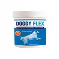 DOGGY FLEX PLUS POT 180 G