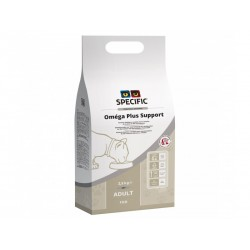 SPECIFIC FOD OMEGA PLUS SUPPORT 2,5KG chat
