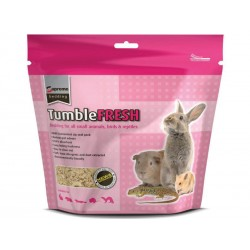 LITIERE TUMBLE FRESH BEDDING 8,5 L