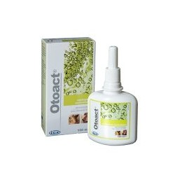 OTOACT LOTION AURICULAIRE FL. 100 ML