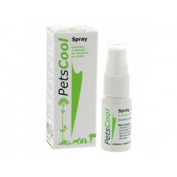 Spray PETSCOOL Flacon 15 ml