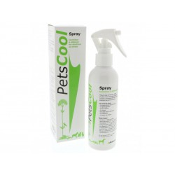 Spray PETSCOOL Flacon 200 ml