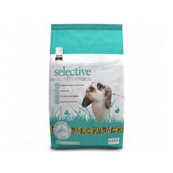 Aliment Lapin SELECTIVE ADULTE Sac 10 kg