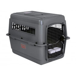 Cage de transport SKY KENNEL T1 Chien Chat 53 X 41 X 38 cm