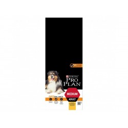 PROPLAN CHIEN OPTI MEDIUM ADULT POULET 3KG
