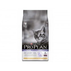PROPLAN KITTEN Junior POULET-RIZ SAC 3 KG