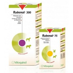 "RUBENAL ""NF"" Chien 300 mg Etui 20 comprimes"