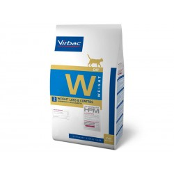 Veterinary HPM Chat WEIGHT LOSS & CONTROL Sac 7 kg