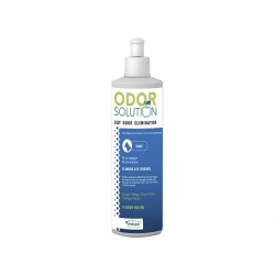 Désodorisant ODOR ELIMINATOR Chat Flacon 500 ml