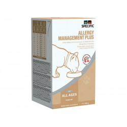 Specific Chat FOW-HY ALLERGY Boîte 7 X 100 g