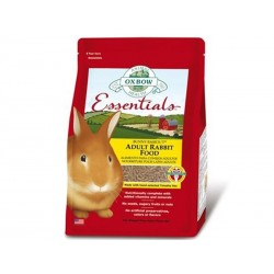 Aliment OXBOW ESSENTIALS ADULT Lapins Sac 4.5 kg