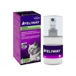 Spray FELIWAY VOYAGE Chat Flacon 20 ml