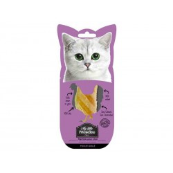 Friandise Chat MY LITTLE FRIAND FILET POULET GRILLE Sachet 30 g