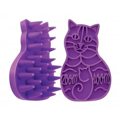 Brosse Chat ZOOM GROOM