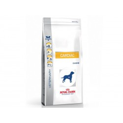 Veterinary Diet Chien CARDIAC Sac 14 kg