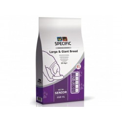 SPECIFIC CGD XL SENIOR BREED SAC7,5KG