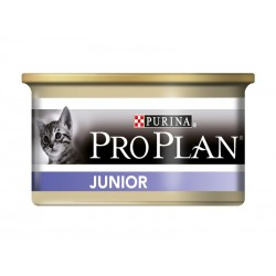 Purina Proplan Chat JUNIOR POULET 24 X 85 g