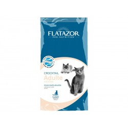 Flatazor Chat CROCKTAIL ADULT VOLAILLE Sac 12 kg