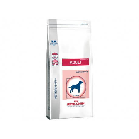 Veterinary Care Nutrition Chien ADULT MEDIUM Sac 10 kg